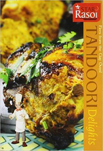 Tandoori Delights