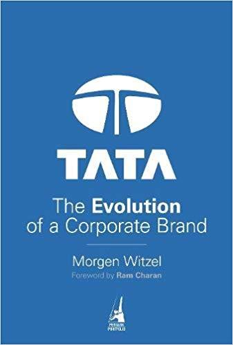 TataThe Evolution of a Corporate Brand