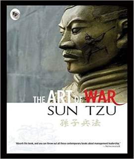 The Art of War   -