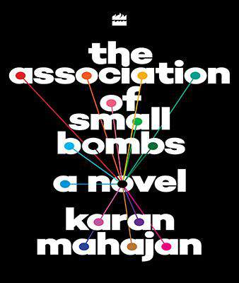 The Association of Small Bombs -