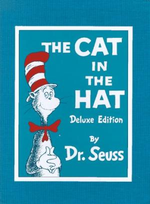 The Cat in the Hat Cloth Book -