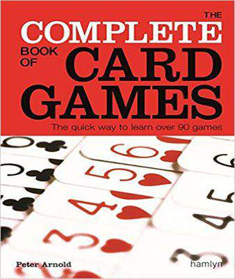 The Complete Book of Card Games -
