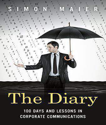 The Diary: 100 Days and Lessons in Corporate Communications