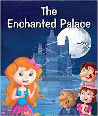 The Enchanted Palace
