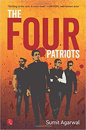 The Four Patriots