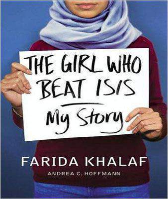 The Girl Who Beat Isis Faridas Story