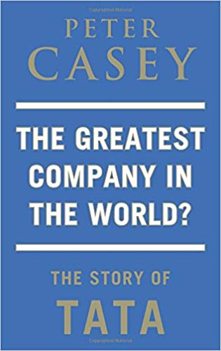 The Greatest Company in the World?
