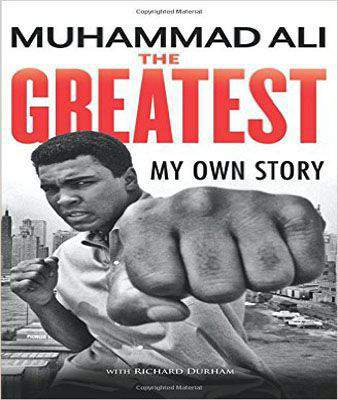 The Greatest My Own Story -