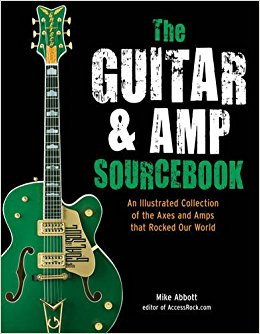 The Guitar and Amp Sourcebook Flexibound