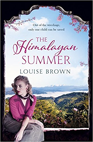 The Himalayan Summer Paperback