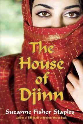 The House of Djinn -