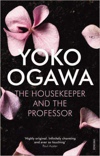 The Housekeeper and the Professor -