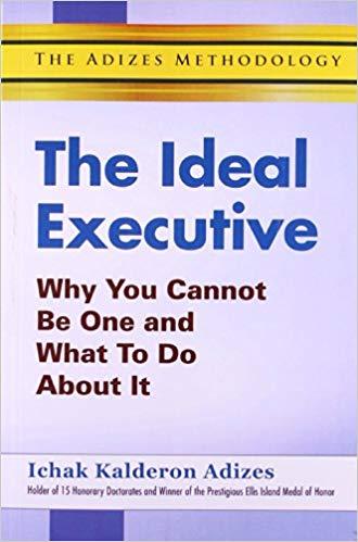 The Ideal Executive -