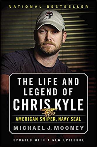 American sniper book publish date