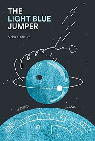 The Light Blue Jumper