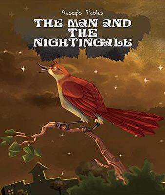 The Man And The Nightingale