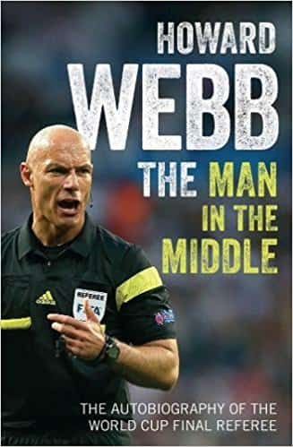 The Man in the Middle: The Autobiography of the World Cup Final Referee