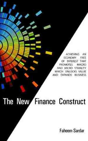 The New Finance Construct