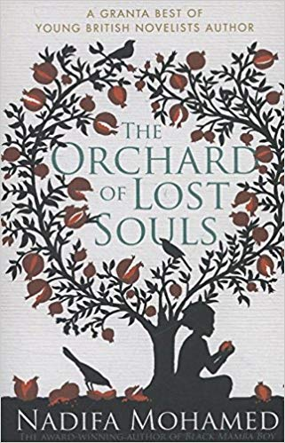 The Orchard of Lost Souls -