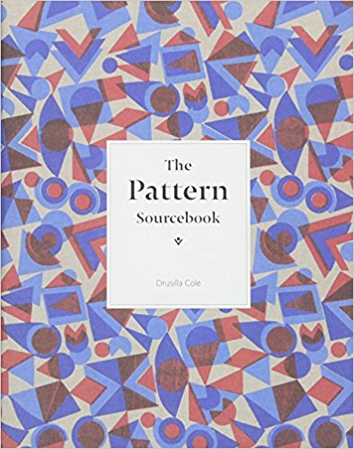 The Pattern Sourcebook: A Century of Surface Design (LK Mini)