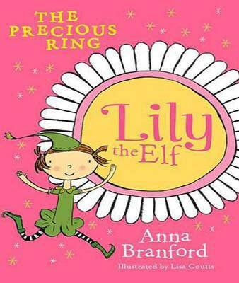 The Precious Ring (Lily the Elf)
