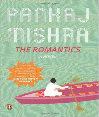 The Romantics: A Novel
