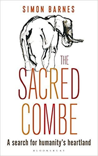 The Sacred Combe: A Search for Humanity's Heartland Hardcover