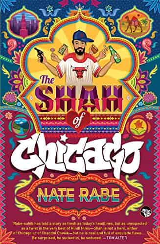 The Shah of Chicago