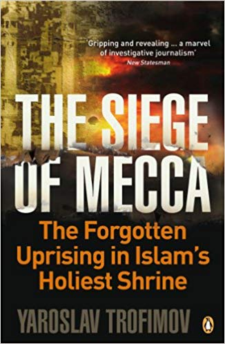 The Siege Of Mecca   -