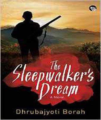 The Sleepwalker's Dream: A Novel -
