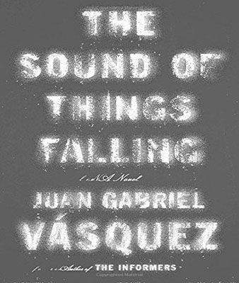 The Sound of Things Falling -