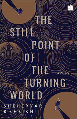 The Still Point of the Turning World A Novel