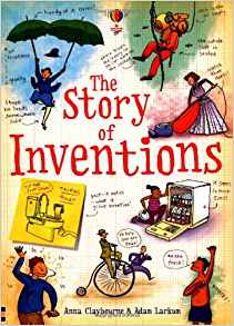 The Story of Inventions (Narrative Non Fiction)