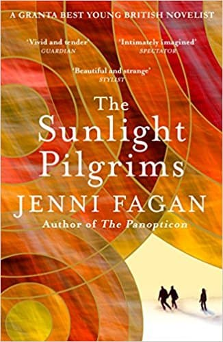The Sunlight Pilgrims Paperback