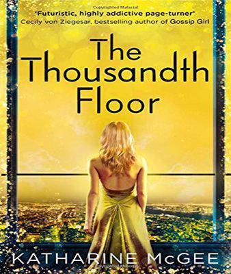 The Thousandth Floor   -  Paperback