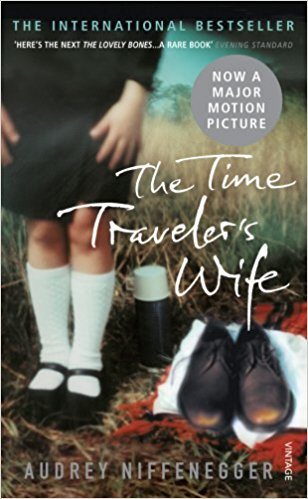 The Time Travelers Wife -