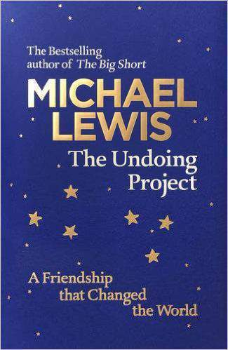 The Undoing Proje A Friendship that Changed the World