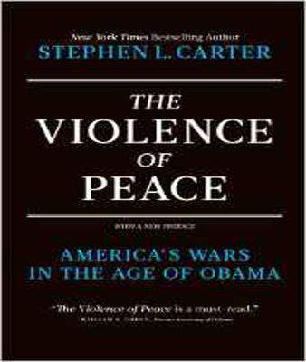 The Violence of Peace -