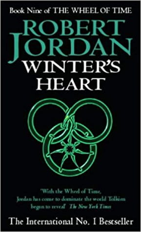 The Wheel Of Time 9 Winters Heart