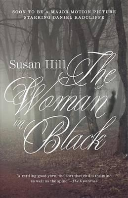 The Woman in Black Vintage