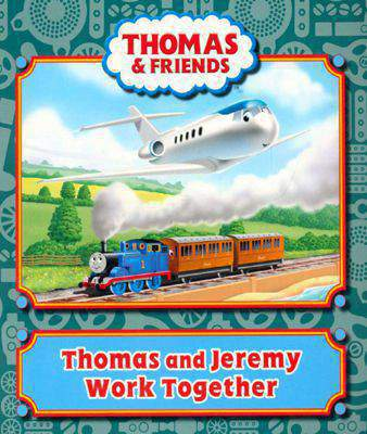 Thomas & Friends: Thomas & Jeremy