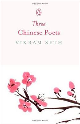 Three Chinese Poets -