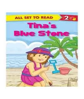Tina's Blue Stone
