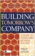 Building Tomorrow's Company