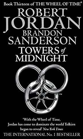 Towers Of Midnight Wheel Of Time 13