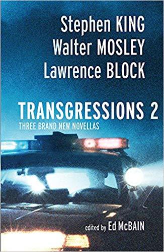 Transgressions Volume 2