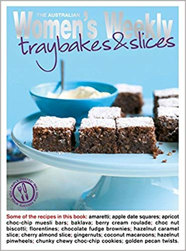 Traybakes & Slices The Australian Womens Weekly Essentials