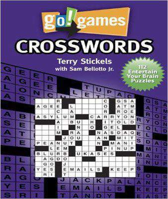 Crosswords (Go! Games)