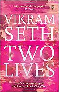 Two Lives Hardcover