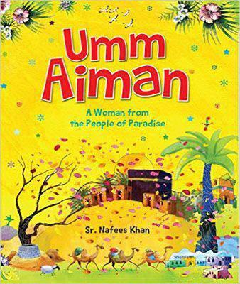 Umm Aiman